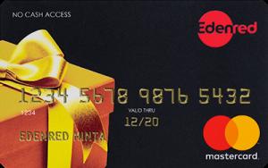 Edenred Arany Kártya