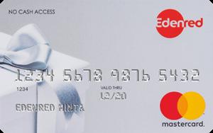 Edenred Ezüst Kártya